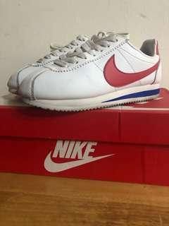 NIKE 阿甘鞋👟 真品附鞋盒