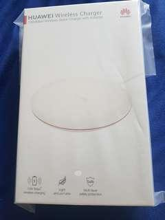 WTS Huawei wireless charger 15w