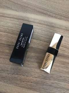 Bobbi Brown Lipstick luxe lip #hibiscus