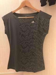 Adidas Climate top for Women