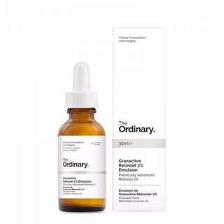 [READYSTOCK] Granactive Retinoid 2% Emulsion