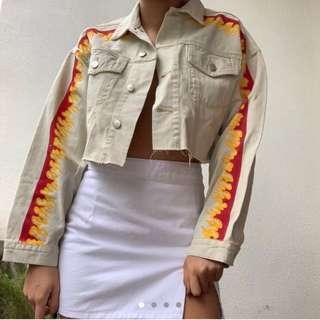 dollskill // jacket