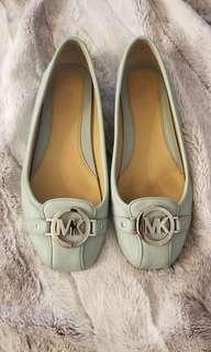 Michael Kors MK Ballerina Flats - 7.5