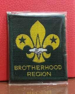 Scout 香港童軍 Brotherhood Region