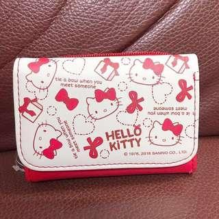 Hello Kitty 皮夾🎀