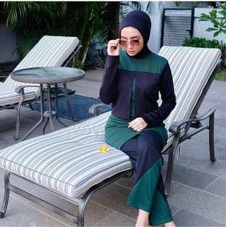 Swimsuit Baju Renang Muslim