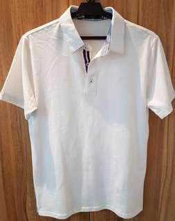 CRESTBRIDGE Black Label Polo T-Shirt