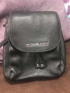 Michael Kors Riley Flap Pack XBody