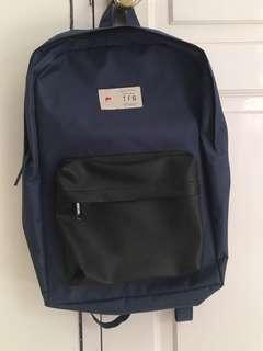 Taylor Fine Goods - Backpack Classic 416 Blue
