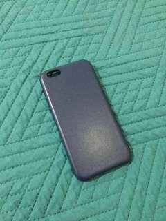 Apple iPhone 6 Leather Case Asli