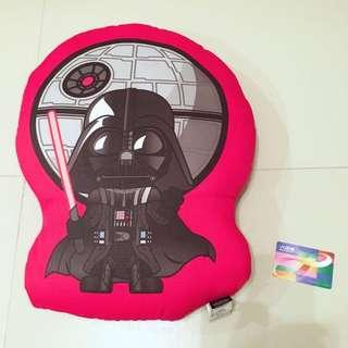 Original Darth Vader cushion