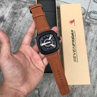 SEVEN FRIDAY CHRONOGRAPH EXCLUSIVE WATCH