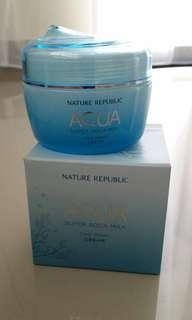 Nature Republic Super Aqua Max Cream