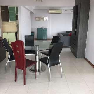 5 Room HDB Flat at 414 Commonwealth Ave West for Rental (NO AGENT FEE)