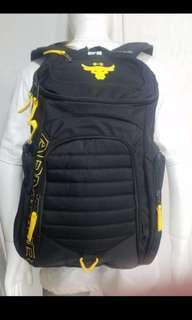 Under Armour Backpack The Rock limited edition