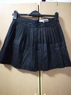 🚚 Topshop Denim A line skirt