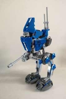 Lego Stars War 75002