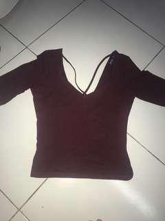 Vred top