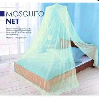MOSQUITO NET (PREORDER)