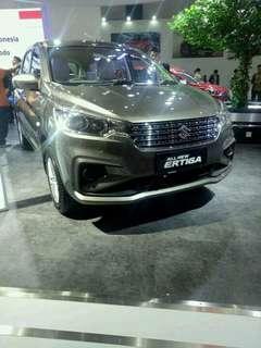 Promo Mobil Suzuki Pusat All New Ertiga, ignis, baleno, wahon, pickup