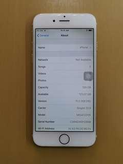 Only $245 IPhone 6 128gb Gold Preown