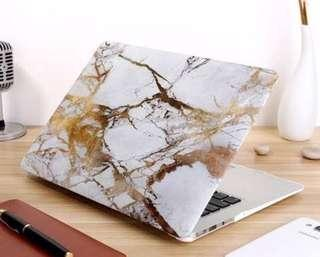"REPRICED!!!! COCO AND TOFFEE MACBOOK AIR 13"" CASE"