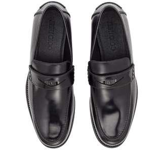 Jimmy Choo Darblay Loafers Shoes