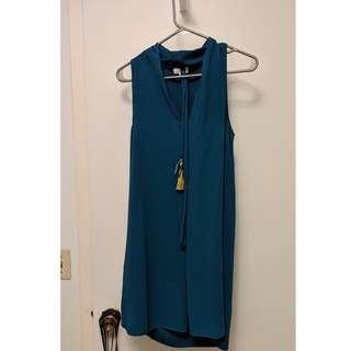 Aritzia Wilfred Tunic Dress (Sz small)