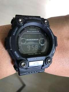 🚚 GShock-GW7900B