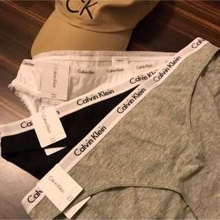 🇺🇸正品🇺🇸(白)Calvin Klein 內褲 三角褲