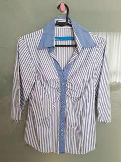 Key Ng Formal Shirt