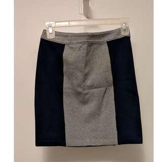 Club Monaco Pencil Skirt (Sz. 0)