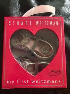 Stuart Weitzman my first weitzmans