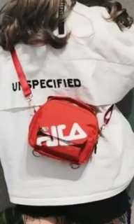 Fila challenger bag