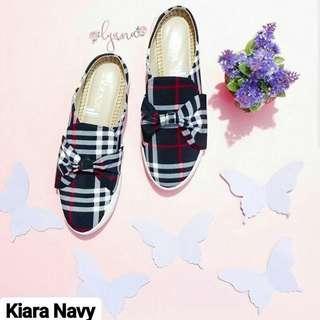 Kiara Navy