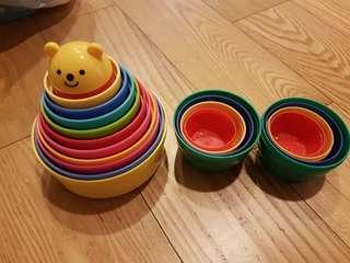 Combi嬰兒玩具