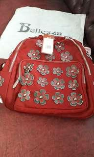 The red bag NEW