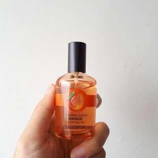 The Body Shop Mango EDT 30 ml