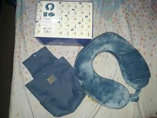 Tranquility Memory Foam ( Travel pillow)