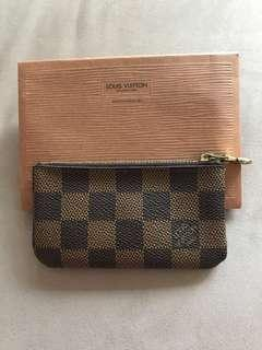 LV Pouch and miu miu AUTHENTIC