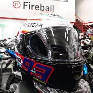 Revology Detailing Fireball 9H Helmet Ceramic Coating