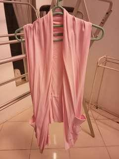 Pinky Outer by LEAF #bersihbersih