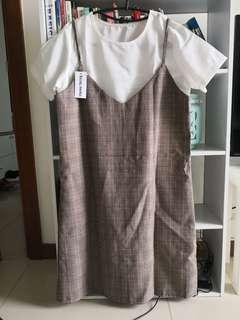 2-pcs Dress Rachel Andrea