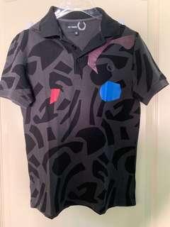 Raf Simons x Fred Perry Polo Shirt