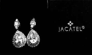 Jacatel Earings