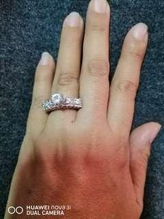 Cosmetic rings