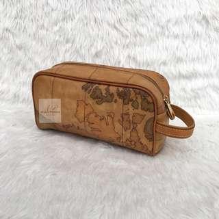 Alviero Martini Clutch Bag