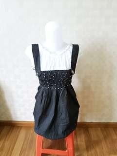 Dress Wanita Cute