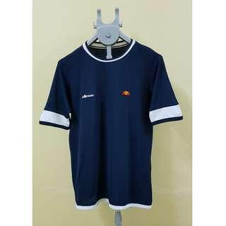 ellesse Basic Logo T-Shirt, M. (Original)