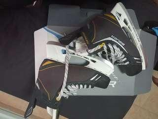 Bauer Supreme One Ice skate Shoes